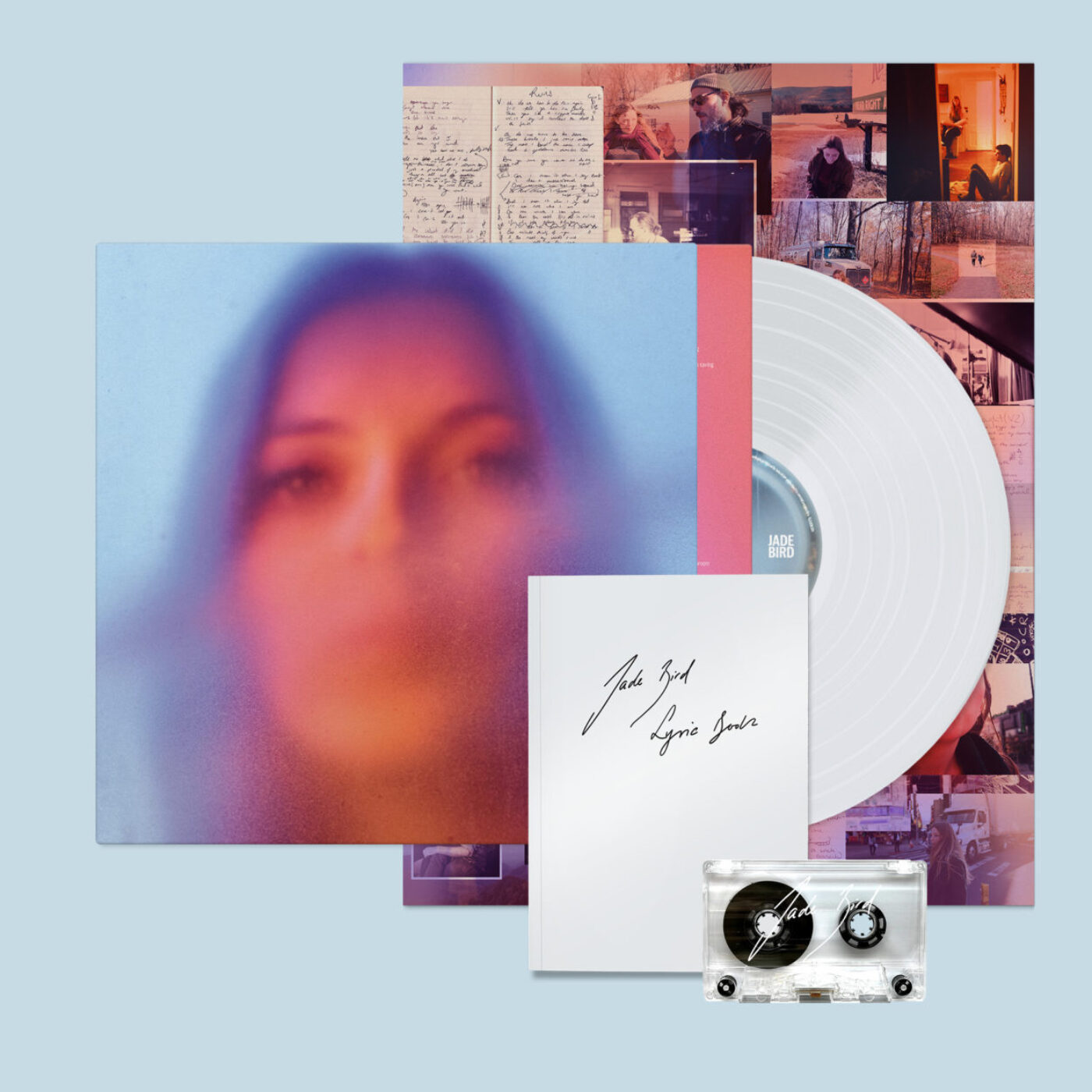 Bundle Deluxe Lyric Demo 1250x1250