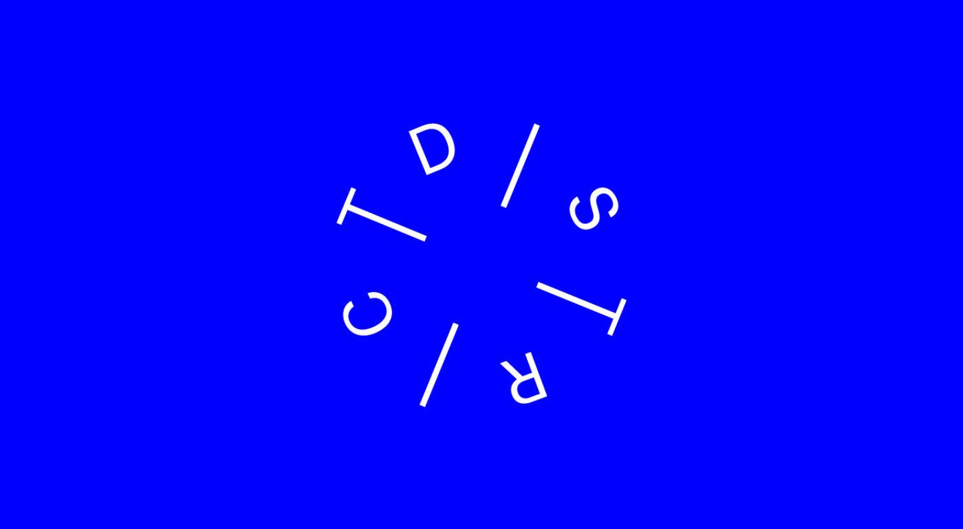 01 distrcit logo blue